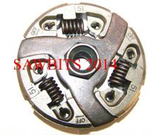 HUSQVARNA 181 281 288 390 394 395 SEE LIST ALSO JONSERED SEE LIST CLUTCH ASSEMBLY